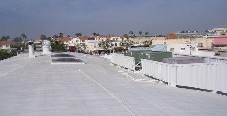 Single Ply, Elastomeric Roof Coating, EPDM Coating, Flat Roof Coatings And  Concrete Restoration Coatings., Cool Roof U2022 Surecoat Systems
