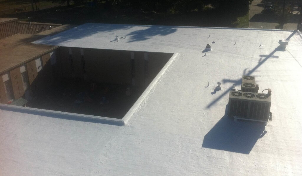 roof-coating-gravel-built-up-roof
