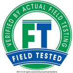 field tested coatings
