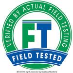 field tested coatings