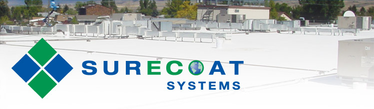 SureCoat Roofing Case Study: White Roof Paint Vs. White Roof Coating