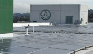 coating-under-solar-on-a-flat-roof