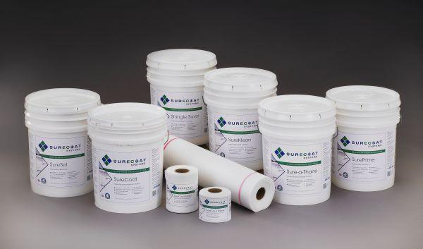 fluid applied waterproofing products