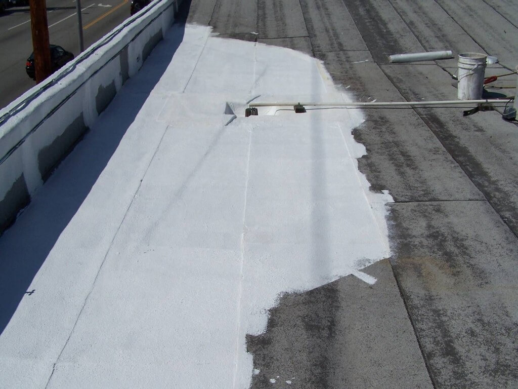 Surecoat Systems, Fluid-Applied Waterproofing for Roofs