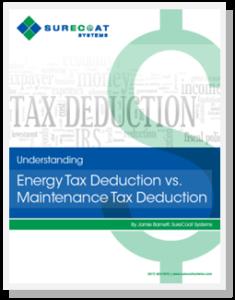 roof tax benefits