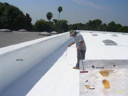 spf_foam_roof_ponding