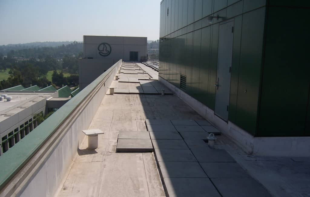 Surecoat Systems Fluid Applied Waterproofing For Roofs