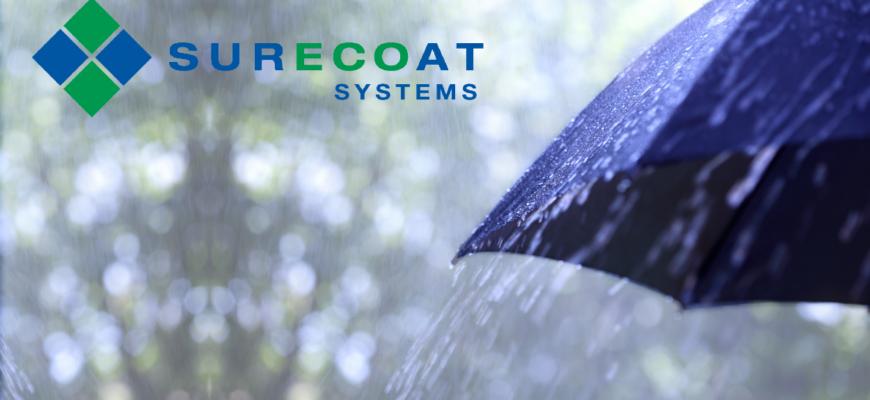 April Showers' Roof Repairs